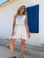 חליפת חצאית פריז