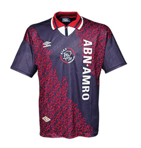 חולצת אייאקס עונת 1994-1995