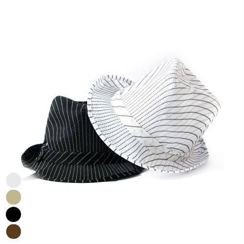 כובע ברנש פסים