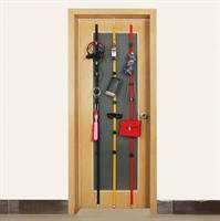 מתלה דלת מעוצב