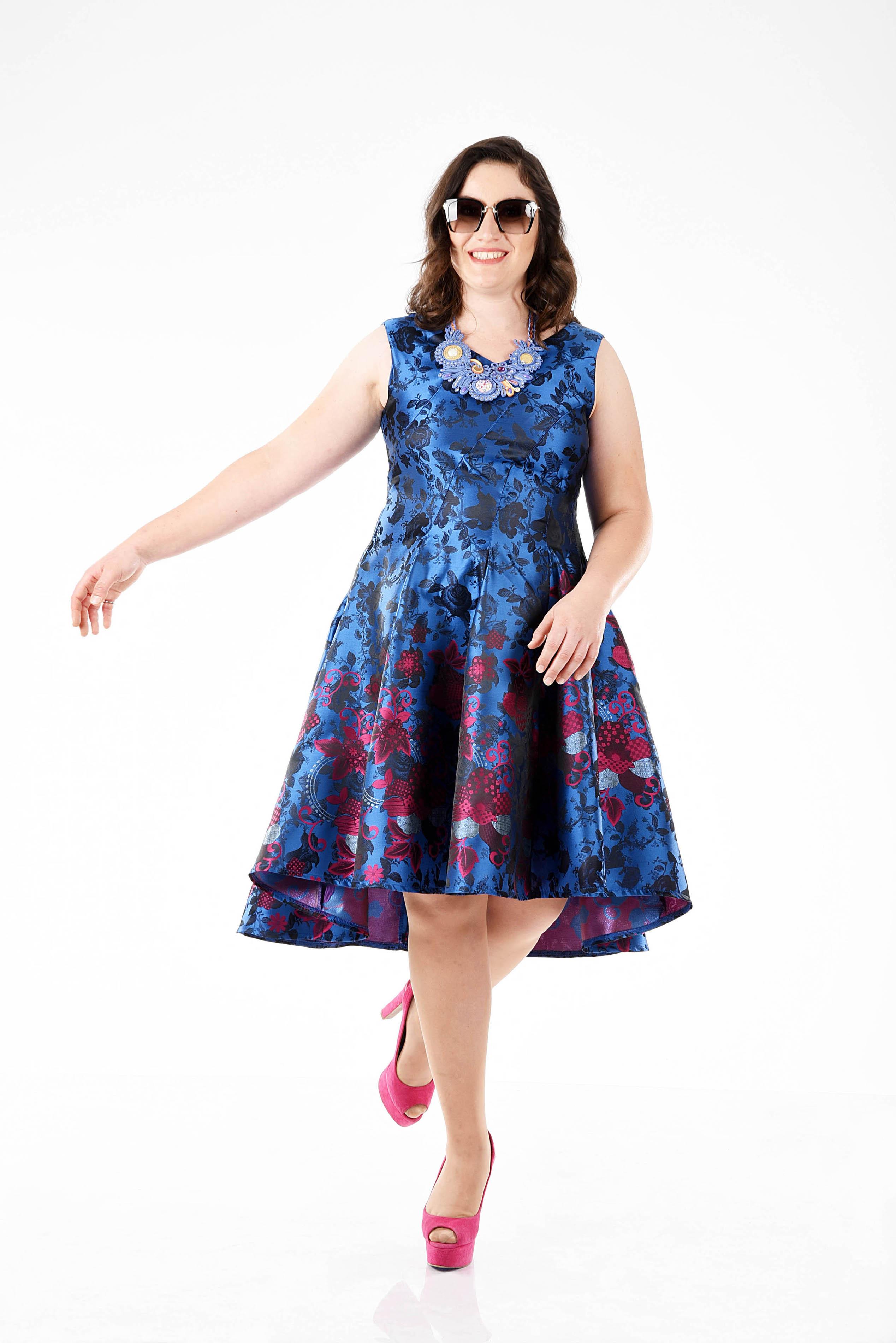 שמלה אוויטה