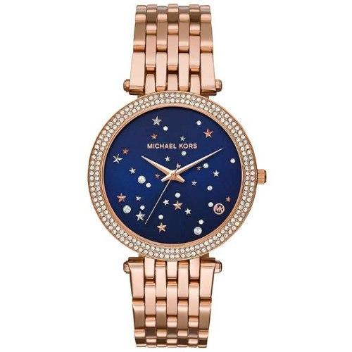 שעון מייקל קורס לאישה דגם MK3728