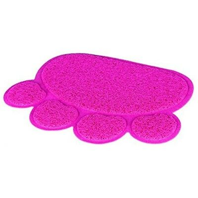 שטיחון לשירותים בצורת כף רגל  TRIXIE