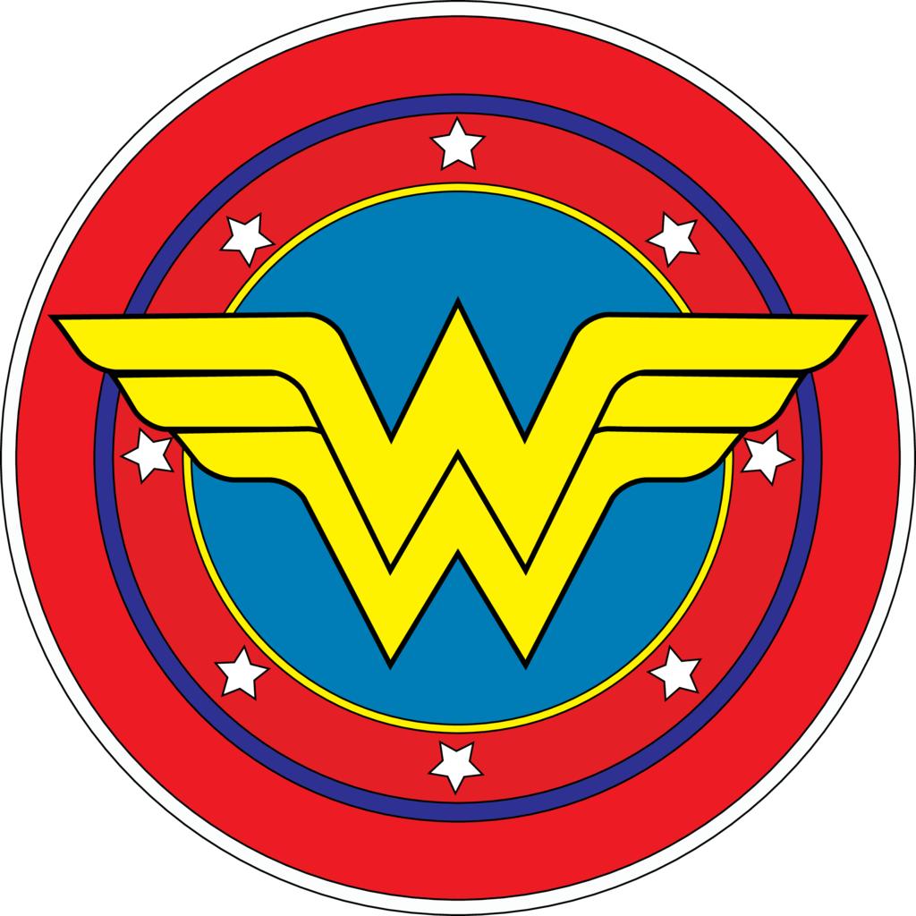 חותכן וונדר-וומן wonder woman
