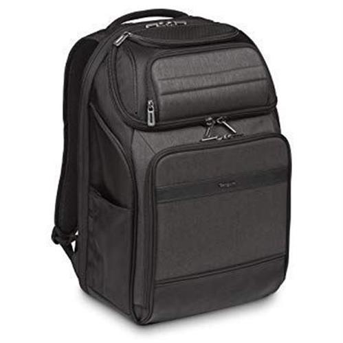 """תיק גב למחשב נייד Targus CitySmart 12.5 13 13.3 14 15 15.6"""" Professional Laptop Backpack TSB913EU"""