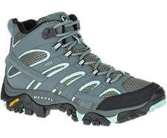 נעלי טיולים לנשים | MERELLE MOAB 2 MID