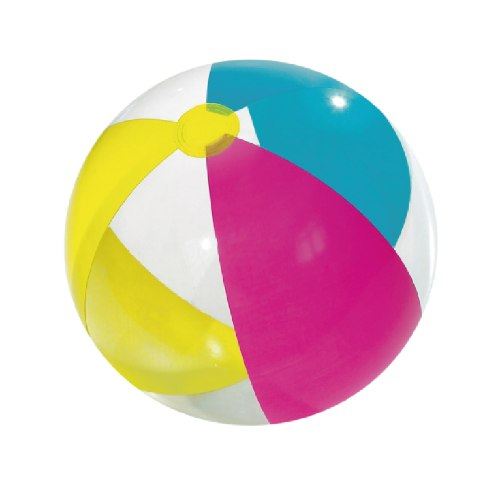 כדור ים 3 צבעים 60 סמ