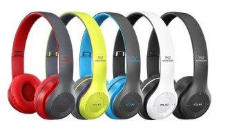 אוזניות קשת בלוטוס- Bluetooth