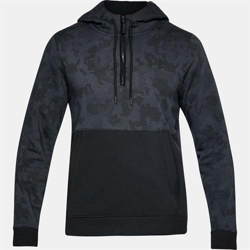 קפוצ'ון אנדר ארמור  1299135-002  Under Armour Threadborne Fleece ½ Zip