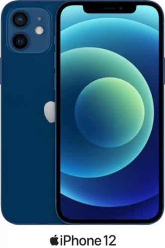 טלפון סלולרי Apple iPhone 12 64GB אפל י שנה אחריות יבואן רשמי - ללא מטען וללא אוזניות