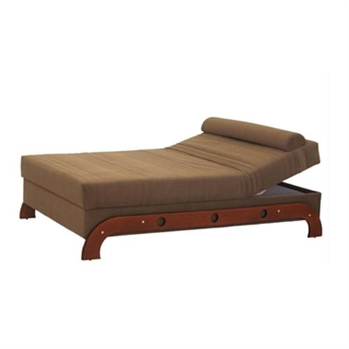 מיטה וחצי מתכוונת ידנית מעוצבת