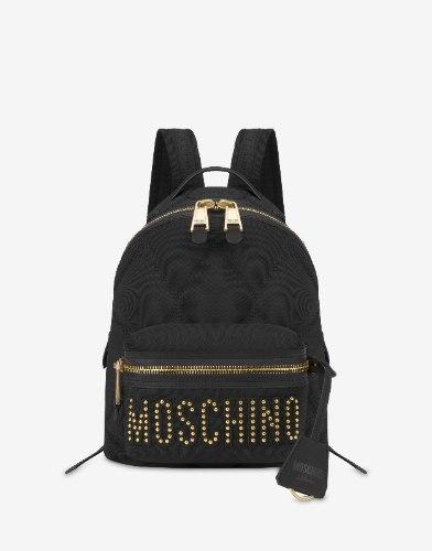 תיק MOSCHINO BACKPACK