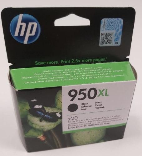 דיו HP 950 שחור