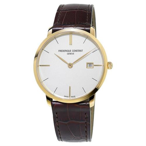 שעון יד אנלוגי FREDERIQUE CONSTANT FC-220V5S5