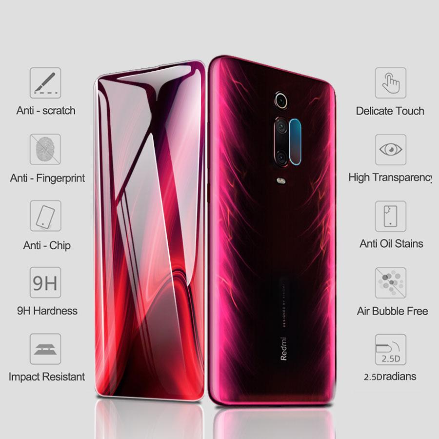 מגן זכוכית למגוון מכשירי Xiaomi Redmi