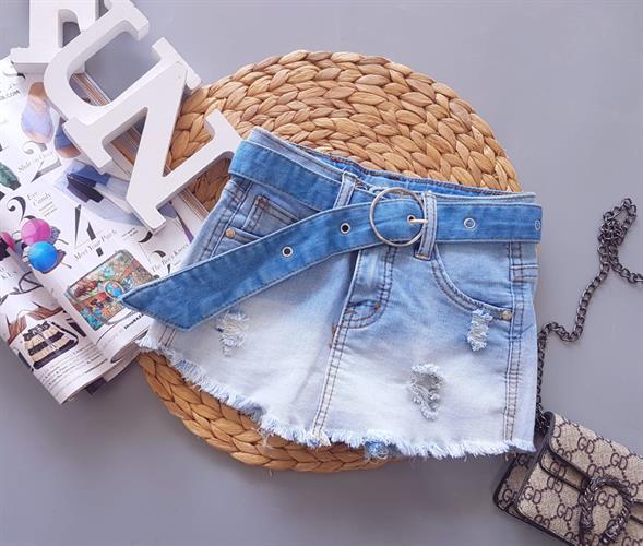 שורט חצאית דגם 42317