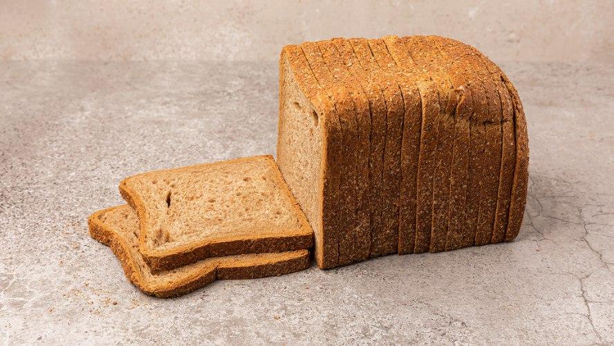לחם קסטן לבן