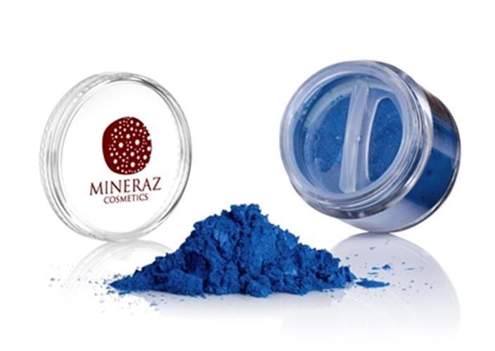 אייליינר-מינרלי EL AQUA