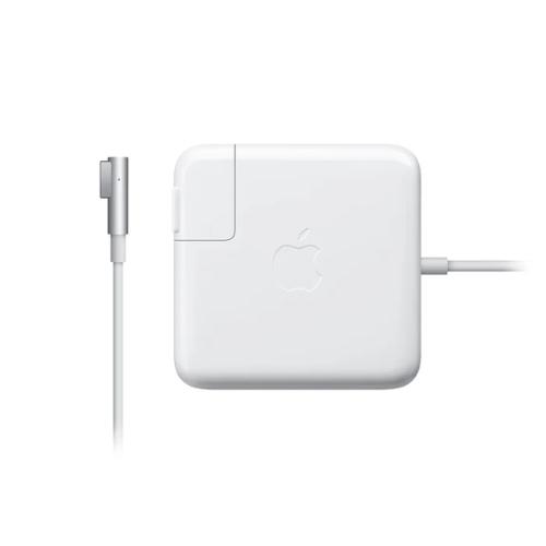 מטען מקורי למחשב נייד אפל Apple 60W A1344 Magsafe 1