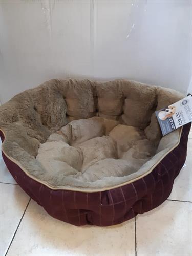 """מיטת כורסא מעוצבת פרווה 58 ס""""מ"""