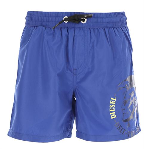 בגד ים DIESEL כחול - מידות 4 עד 8