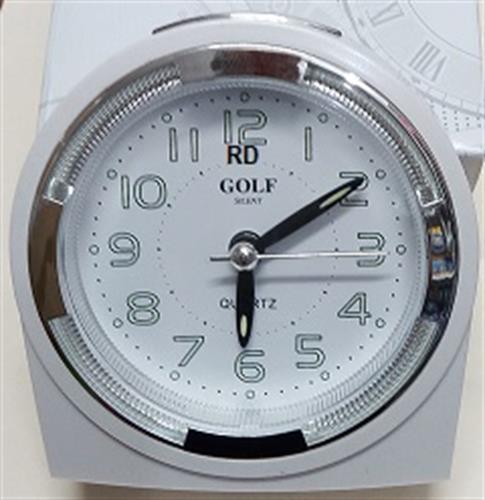 שעון מעורר אנלוגי גולף GOLF PT102