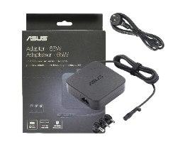 מטען למחשב נייד אסוס Asus 19V-3.42A 4.0*1.35 65W