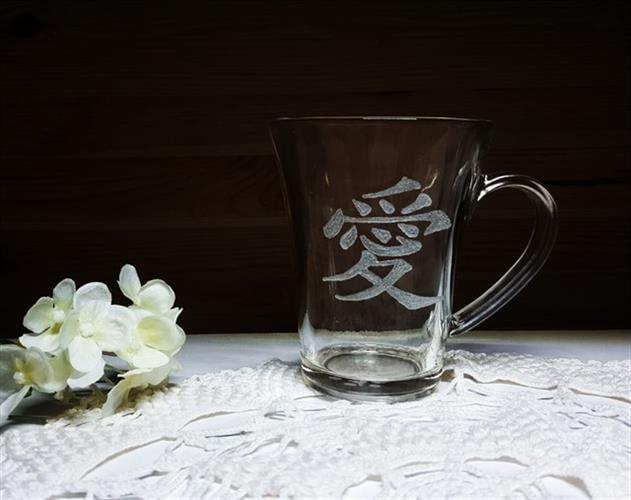 סמל האהבה בסינית