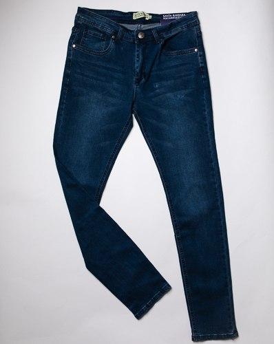ג'ינס גברים SB  כחול