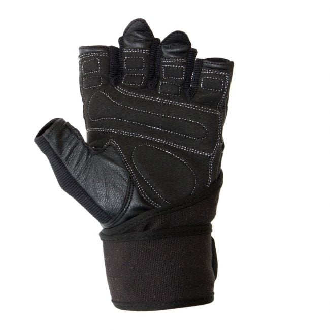 כפפות – DALLAS שחורות איכותיות- Gorilla Wear