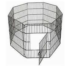 """גדר רשת לכלבים 76 ס""""מ"""