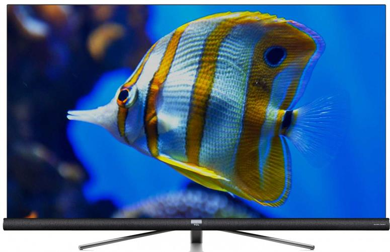 טלוויזיה TCL L65C6US 4K 65 אינטש