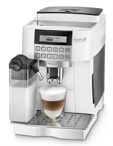 מכונת אספרסו ECAM 22.360.W Delonghi