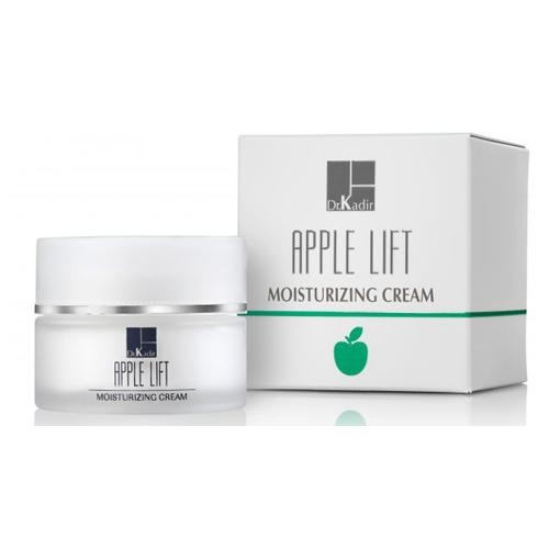 """ד""""ר כדיר קרם לחות אפל ליפט - Dr. Kadir Apple Lift Moisturizing Cream"""
