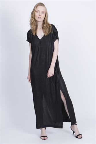 שמלת אליסון שחורה