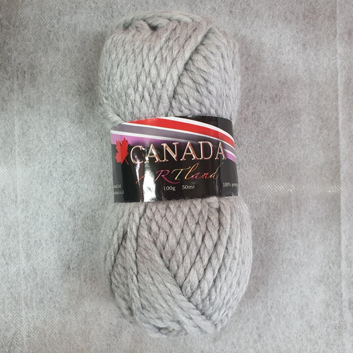 קנדה אפור בהיר (804)