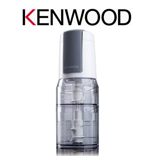 מעבד מזון מיני משולב דו קומתי KENWOOD דגם: CH-590