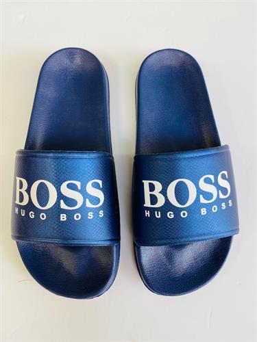 כפכפי HUGO BOSS כחולות