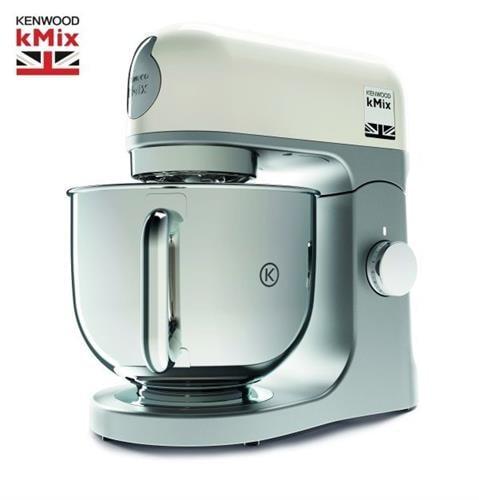 KENWOOD מיקסר kMix Picasso - הדור הבא דגם KMX-750CR