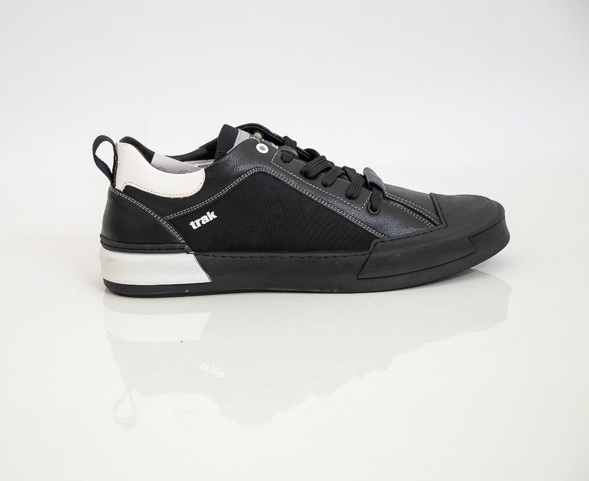 סניקרס טבעוני טראק נמוך Trak Sneakers Low Top 144039
