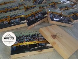 בלוקי עץ בכמויות - לבתי ספר/מוסדות