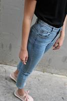 ג'ינס אוסטין ישר