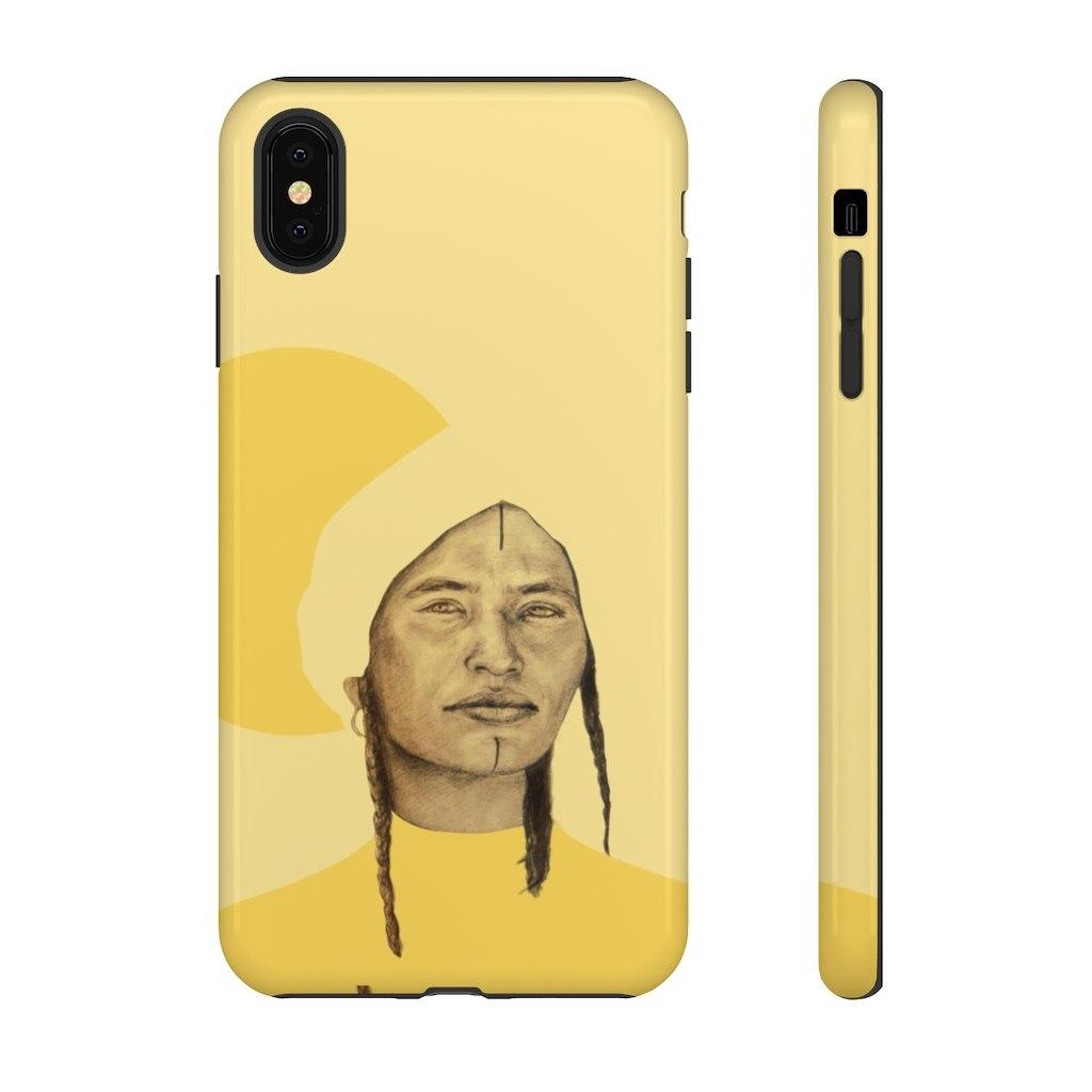 מגן לטלפון נייד - טיזירי, המרוקאית השבטית