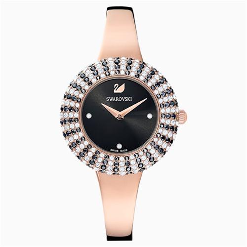 שעון SWAROVSKI מקולקציית Crystal Rose