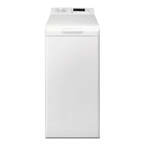 """מכונת כביסה פתח עליון Electrolux EWT2853EWW 5.5 ק""""ג אלקטרולוקס"""