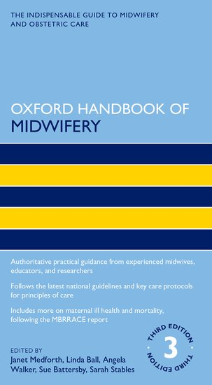 Oxford Handbook of Midwifery 2017