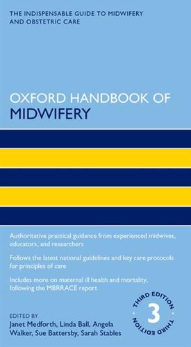 Oxford Handbook of Midwifery 2017