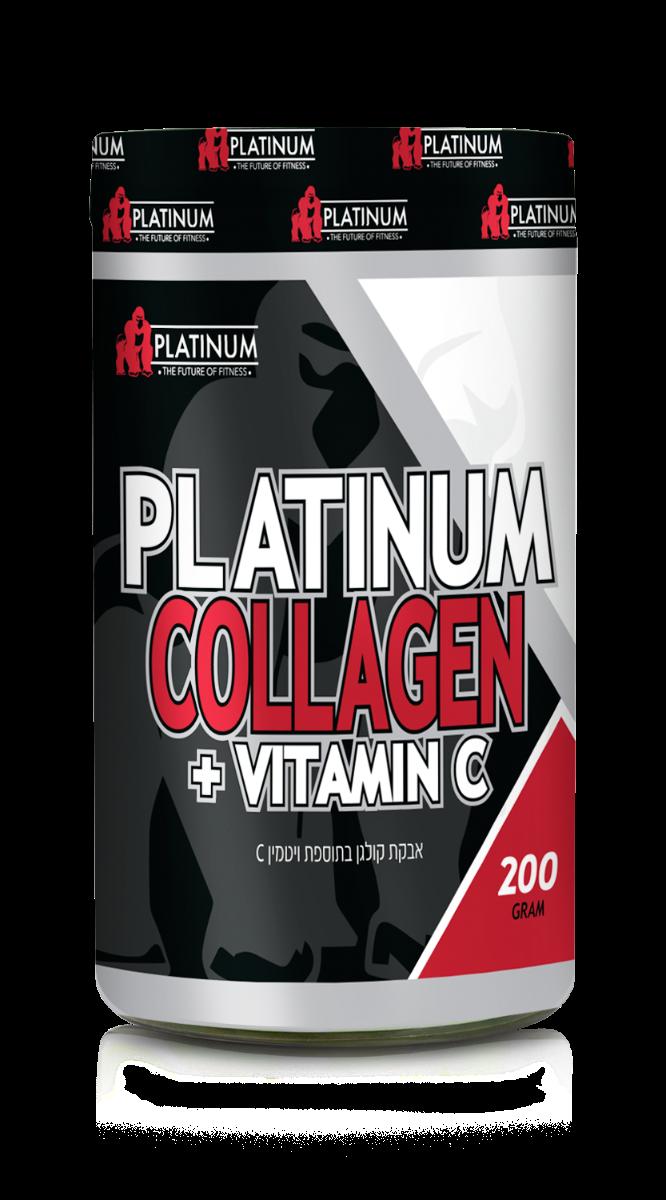 קולגן platinum