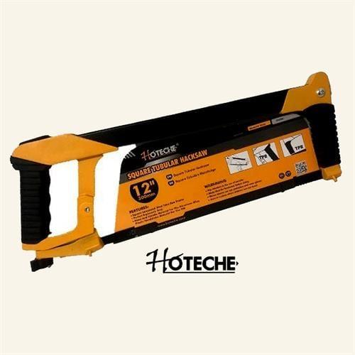 """מסור יד ברזל מתכת חיתוך בזווית 12"""" מבית חברת HOTECHE"""
