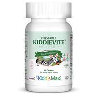 -- Chewable Kiddievite™ מולטי ויטמין ללעיסה לילדים -- 90 יחידות Maxi Health